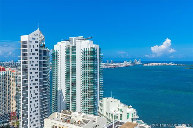 1425 Brickell Ave 42C, Miami, FL 33131 (MLS #A10517372) :: The Teri Arbogast Team at Keller Williams Partners SW