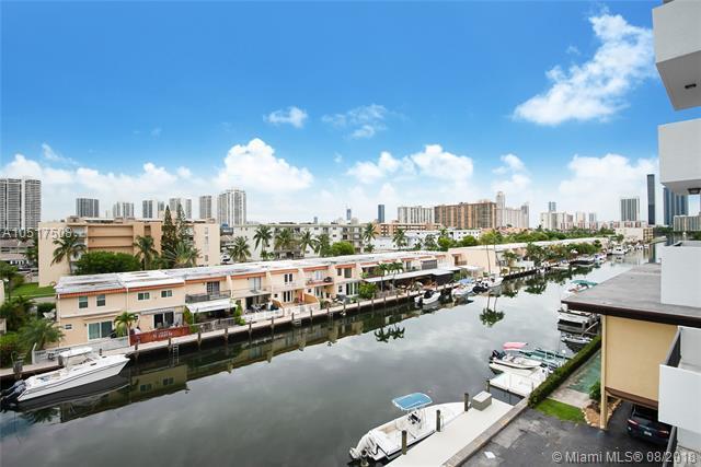 3545 NE 166th St #502, North Miami Beach, FL 33160 (MLS #A10517508) :: Green Realty Properties