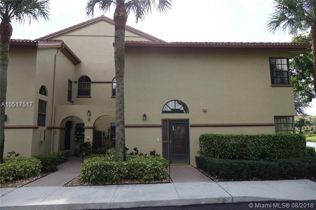 5163 Europa Dr M, Boynton Beach, FL 33437 (MLS #A10517517) :: Green Realty Properties