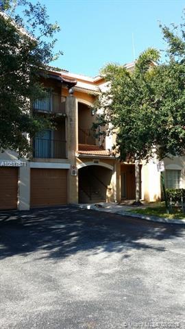 4081 San Marino Blvd #203, West Palm Beach, FL 33409 (MLS #A10517671) :: Green Realty Properties