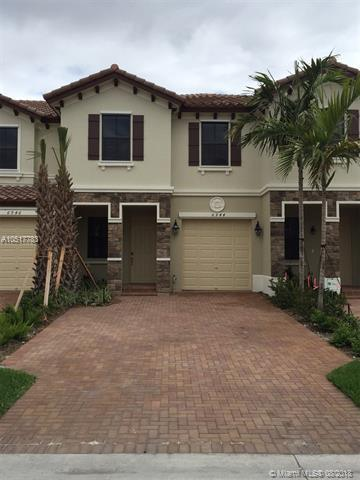 6944 Broadland Way #6944, Coconut Creek, FL 33073 (MLS #A10517783) :: Green Realty Properties