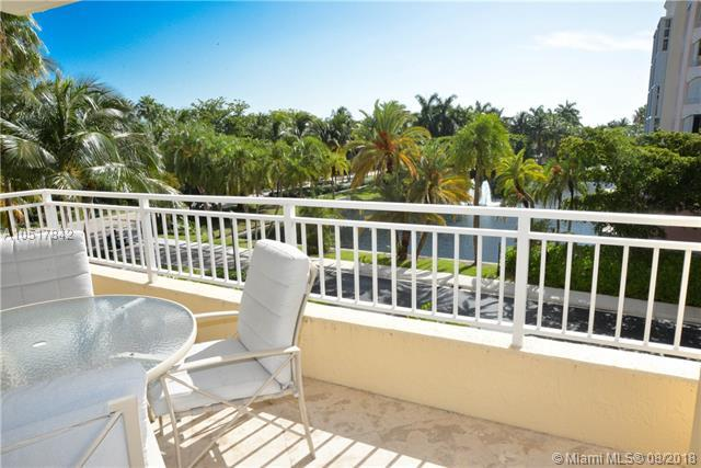 765 Crandon Blvd #210, Key Biscayne, FL 33149 (MLS #A10517842) :: Green Realty Properties