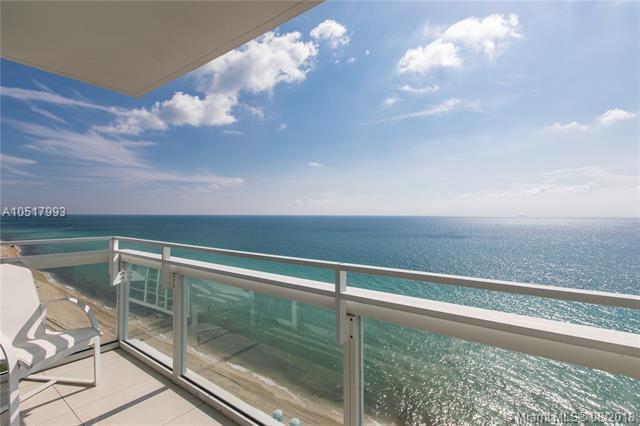 6801 Collins Ave Lph17, Miami Beach, FL 33141 (MLS #A10517993) :: Grove Properties