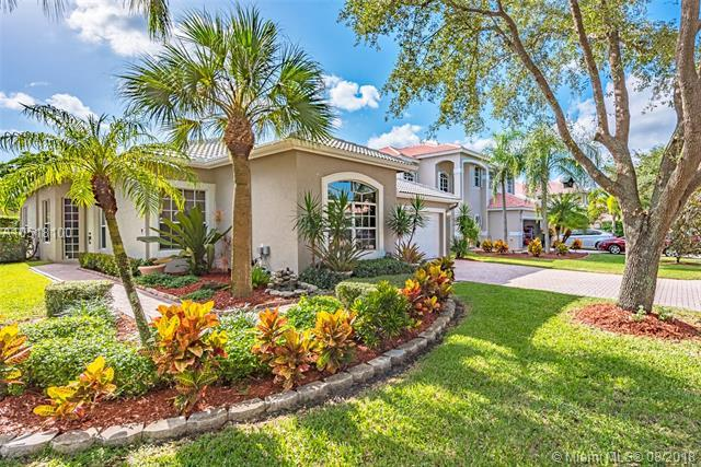 7553 Nw 60 Lane, Parkland, FL 33067 (MLS #A10518100) :: Stanley Rosen Group