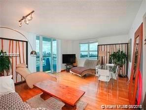 90 Alton Rd #2012, Miami Beach, FL 33139 (MLS #A10518241) :: The Riley Smith Group