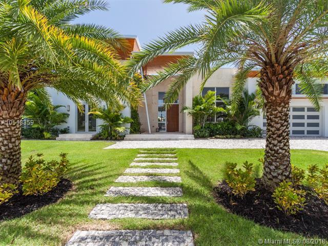 2854 NE 29th St, Fort Lauderdale, FL 33306 (MLS #A10518359) :: Stanley Rosen Group