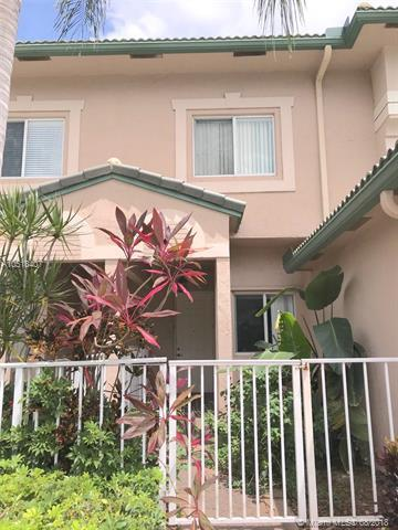 7930 E Exeter Blvd E #102, Tamarac, FL 33321 (MLS #A10518407) :: Green Realty Properties