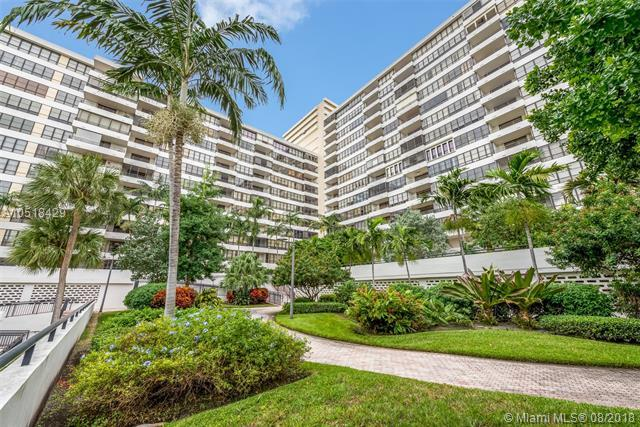 600 Three Islands Blvd #1512, Hallandale, FL 33009 (MLS #A10518429) :: RE/MAX Presidential Real Estate Group