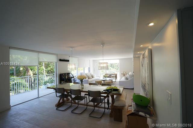 605 Ocean Dr 3M, Key Biscayne, FL 33149 (MLS #A10518434) :: The Riley Smith Group