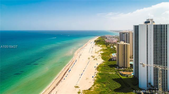 3400 N Ocean Dr #202, Singer Island, FL 33404 (MLS #A10518437) :: Laurie Finkelstein Reader Team