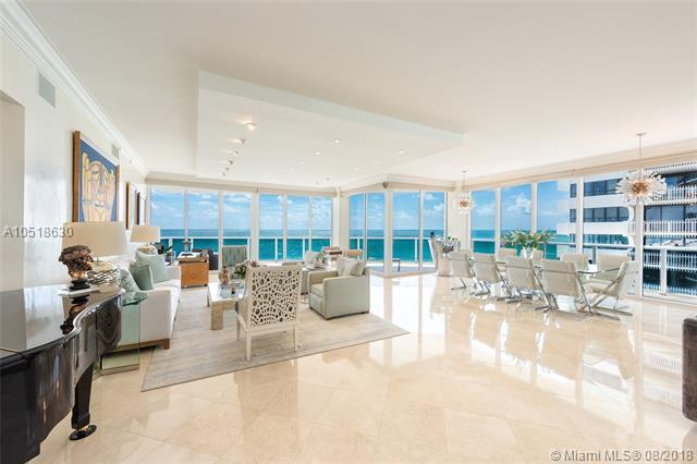 10225 Collins Ave #702, Bal Harbour, FL 33154 (MLS #A10518630) :: Keller Williams Elite Properties