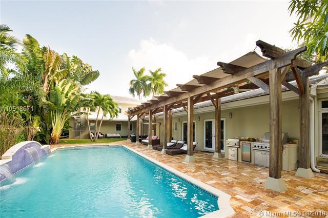 4350 Sabal Palm Rd, Miami, FL 33137 (MLS #A10518671) :: Miami Lifestyle