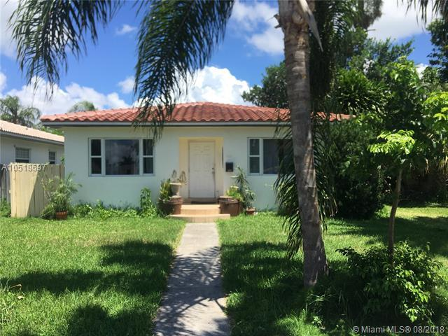 1631-1635 Hollywood Blvd, Hollywood, FL 33020 (MLS #A10518697) :: Green Realty Properties