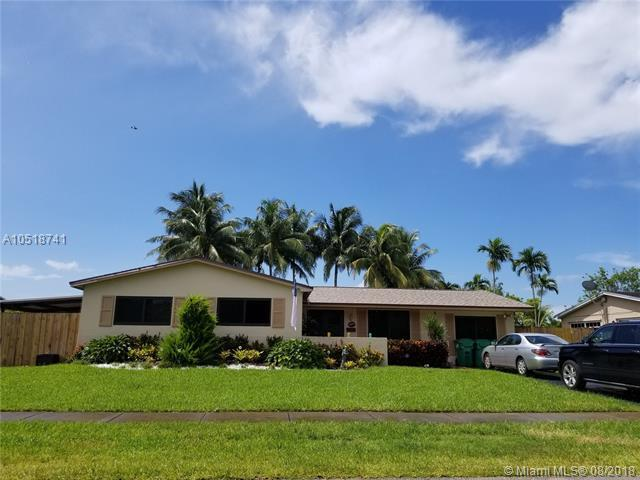 10500 SW 98th St, Miami, FL 33176 (MLS #A10518741) :: The Riley Smith Group