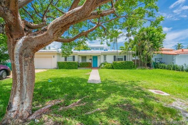 737 Ridgewood Rd, Key Biscayne, FL 33149 (MLS #A10518828) :: Green Realty Properties