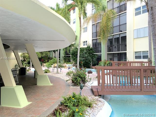 5321 NE 24th Ter 103A, Fort Lauderdale, FL 33308 (MLS #A10518884) :: Green Realty Properties