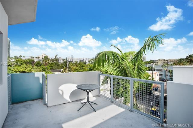 734 Michigan Ave #7, Miami Beach, FL 33139 (MLS #A10518948) :: Laurie Finkelstein Reader Team
