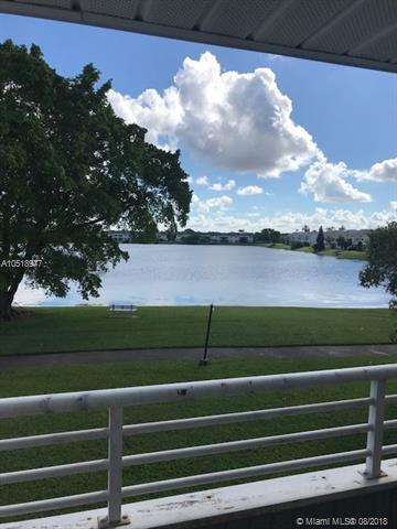 3445 NW 44th St #201, Lauderdale Lakes, FL 33309 (MLS #A10518977) :: Laurie Finkelstein Reader Team