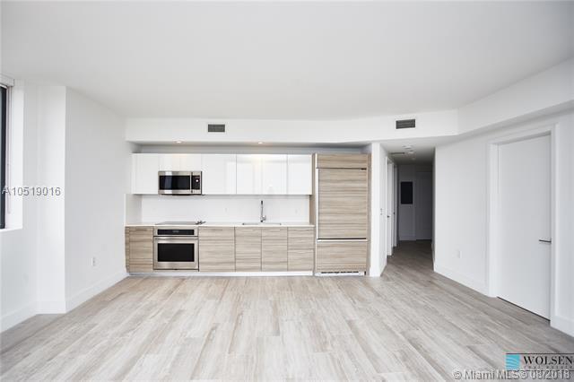 3401 NE 1ST #2609, Miami, FL 33137 (MLS #A10519016) :: Keller Williams Elite Properties