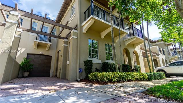 8711 Buckskin Mnr #8711, Davie, FL 33328 (MLS #A10519017) :: The Teri Arbogast Team at Keller Williams Partners SW