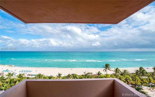 2899 Collins Ave #1149, Miami Beach, FL 33140 (MLS #A10519035) :: Stanley Rosen Group