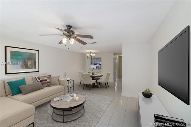 9350 Taft St #314, Pembroke Pines, FL 33024 (MLS #A10519058) :: Green Realty Properties