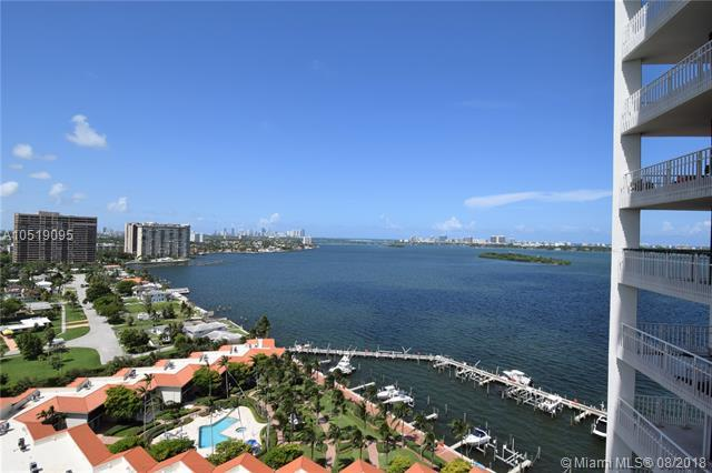 4000 Towerside Ter #1903, Miami, FL 33138 (MLS #A10519095) :: Green Realty Properties