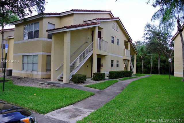 595 Vista Isles Dr #1918, Sunrise, FL 33325 (MLS #A10519113) :: Green Realty Properties