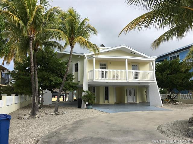 184 Bahama Ave, Other City - Keys/Islands/Caribbean, FL 33037 (MLS #A10519171) :: Green Realty Properties