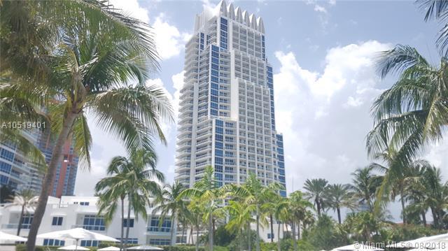 50 S Pointe Dr #507, Miami Beach, FL 33139 (MLS #A10519401) :: Miami Lifestyle