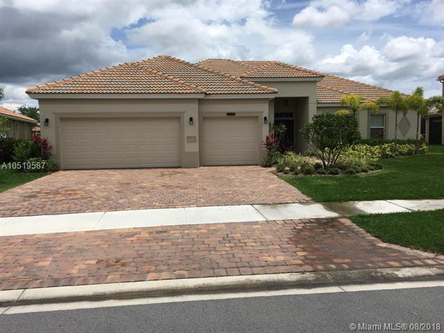 11913 SW Aventino Dr, Port St. Lucie, FL 34987 (MLS #A10519587) :: The Riley Smith Group