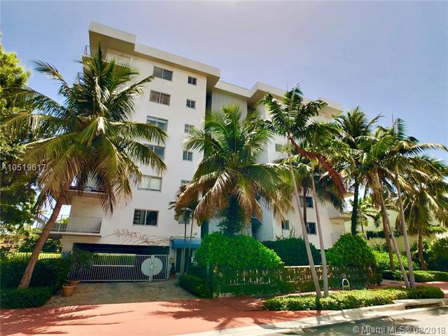 1025 Alton Rd #701, Miami Beach, FL 33139 (MLS #A10519617) :: Miami Villa Team