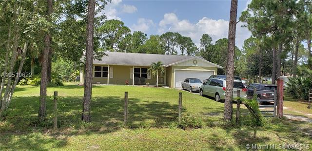 12209 N 78th Pl N, West Palm Beach, FL 33412 (MLS #A10519622) :: Green Realty Properties