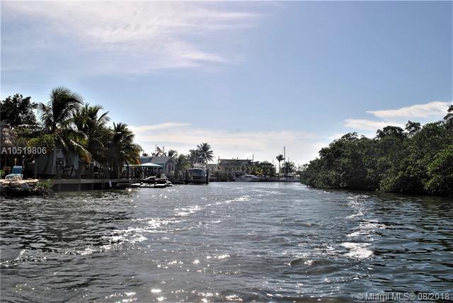 999 Morris Ave Unit 6-21, Other City - Keys/Islands/Caribbean, FL 33037 (MLS #A10519806) :: Green Realty Properties