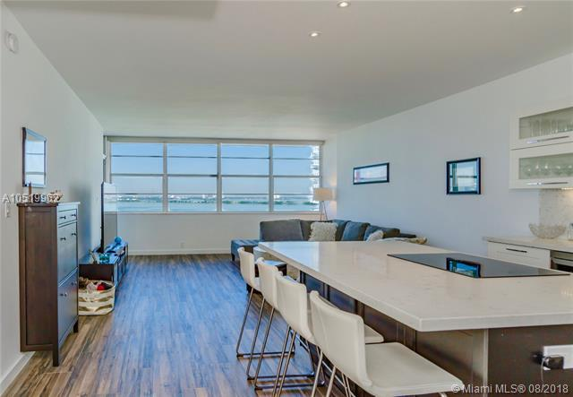 20 Island Ave #1403, Miami Beach, FL 33139 (MLS #A10519962) :: Miami Lifestyle