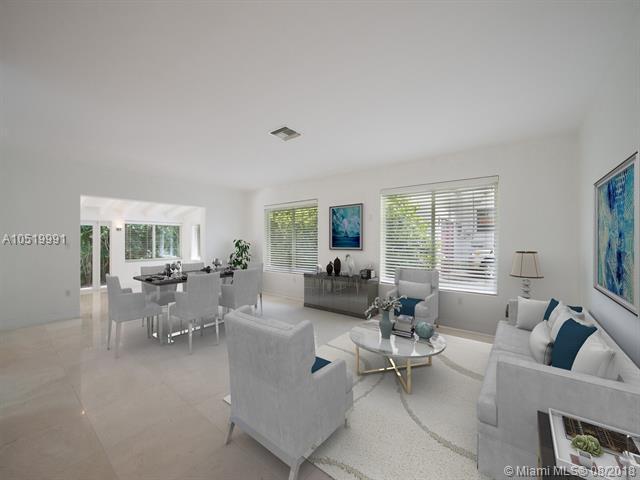 117 San Sebastian Ave, Coral Gables, FL 33134 (MLS #A10519991) :: The Riley Smith Group