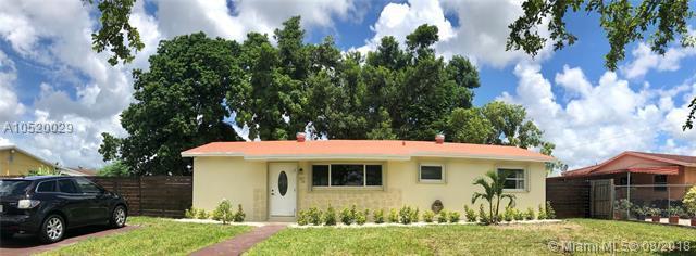 15715 SW 303rd Ter, Homestead, FL 33033 (MLS #A10520029) :: Green Realty Properties