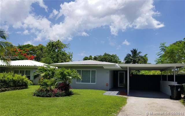 1636 NW 7th Ave, Fort Lauderdale, FL 33311 (MLS #A10520076) :: Laurie Finkelstein Reader Team