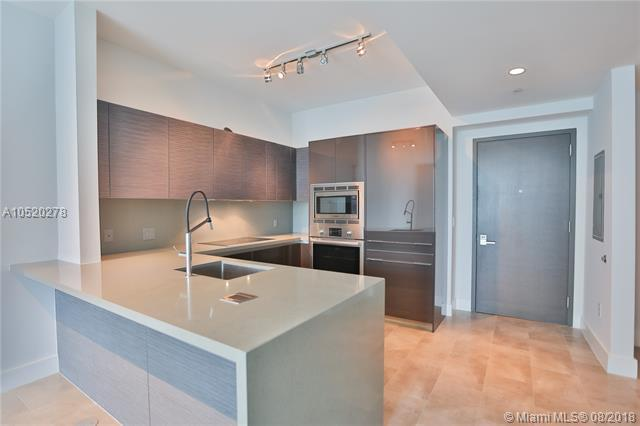 1080 Brickell Ave #1403, Miami, FL 33131 (MLS #A10520278) :: The Teri Arbogast Team at Keller Williams Partners SW