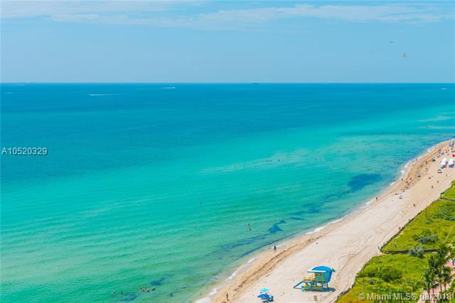 6801 Collins Ave Cph14, Miami Beach, FL 33141 (MLS #A10520329) :: Grove Properties