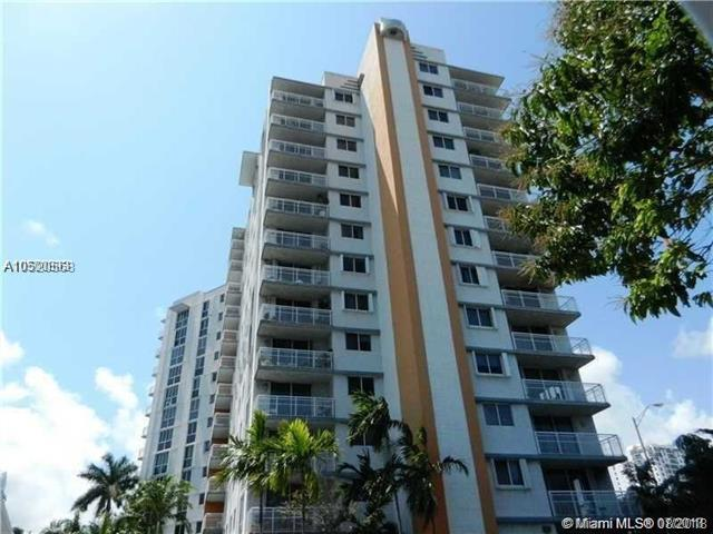 1688 West Ave #501, Miami Beach, FL 33139 (MLS #A10520568) :: Green Realty Properties