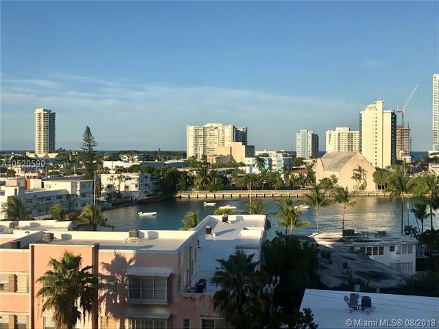 Miami Beach, FL 33141 :: The Chenore Real Estate Group