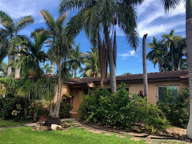 1206 Polk St, Hollywood, FL 33019 (MLS #A10520706) :: Laurie Finkelstein Reader Team