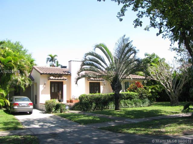 227 Aledo Av, Coral Gables, FL 33134 (MLS #A10520783) :: The Riley Smith Group