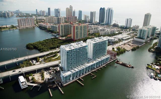 400 Sunny Isles Blvd #1916, Sunny Isles Beach, FL 33160 (MLS #A10520793) :: United Realty Group