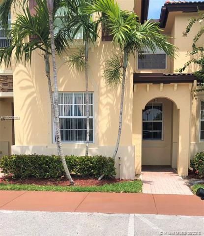 3415 NE 9th Dr #203, Homestead, FL 33033 (MLS #A10520884) :: Green Realty Properties