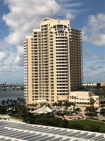 888 Brickell Key Dr #1102, Miami, FL 33131 (MLS #A10520989) :: The Riley Smith Group