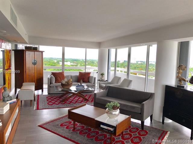 1627 Brickell Ave #1601, Miami, FL 33129 (MLS #A10520999) :: Green Realty Properties