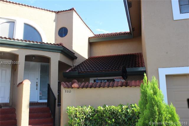 8869 W Sunrise Blvd #0, Plantation, FL 33322 (MLS #A10521088) :: Green Realty Properties