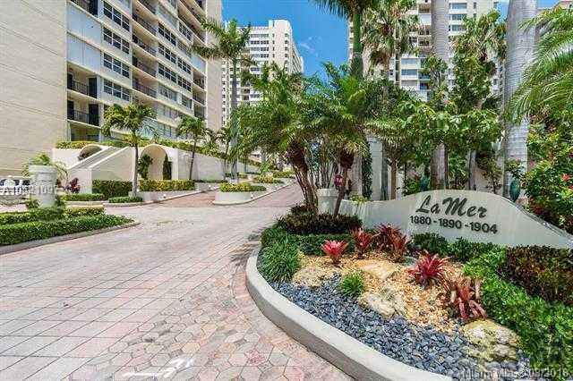 1904 S Ocean Dr. Ts401, Hallandale, FL 33009 (MLS #A10521097) :: United Realty Group
